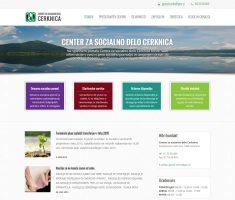 Center za socialno delo Cerknica