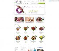 Cvetličarna Erija