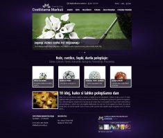 Cvetličarna Markuš