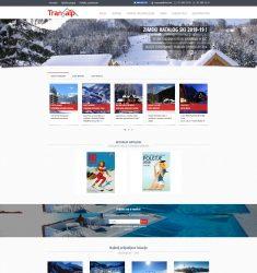 Transalp turistična Agencija